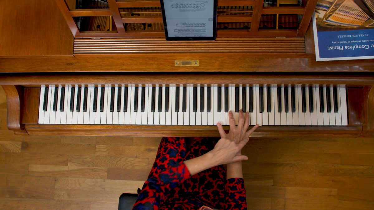 piano teaching penelope roskell